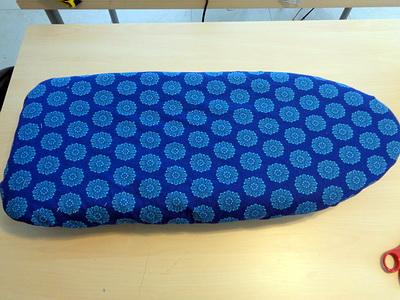 reversible mini ironing board cover